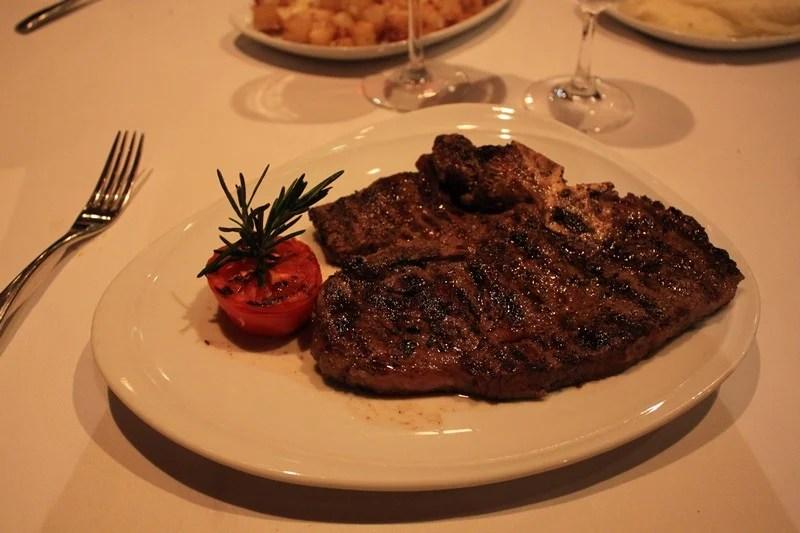 Really Good Steak Restaurants