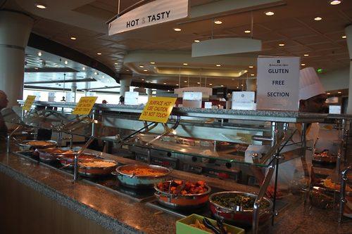 Food On A Royal Caribbean Cruise Royal Caribbean Blog