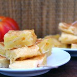Tapas : la Tortilla