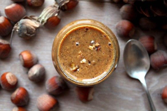 praline recette  philippe conticini