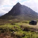 Road trip en Écosse I : les highlands et la route des îles