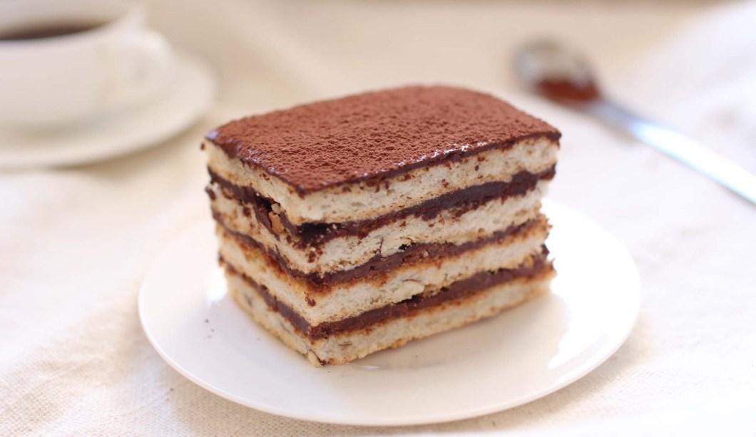 succes recette chocolat