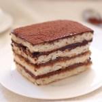 Succès au chocolat et au praliné