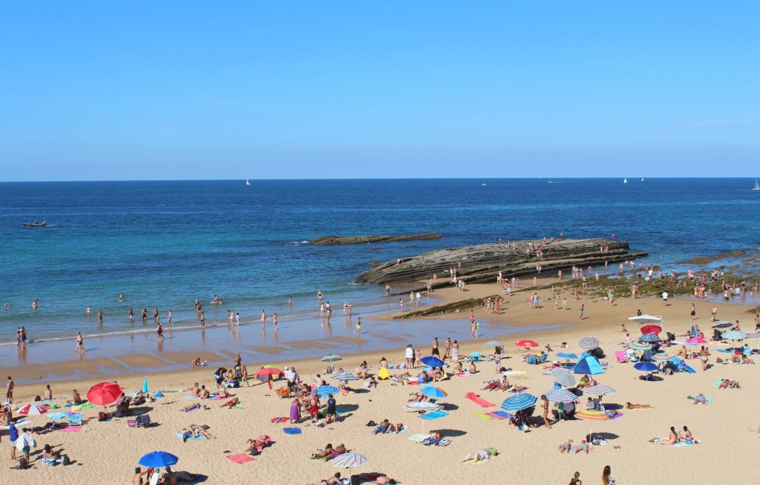 plage santander 3
