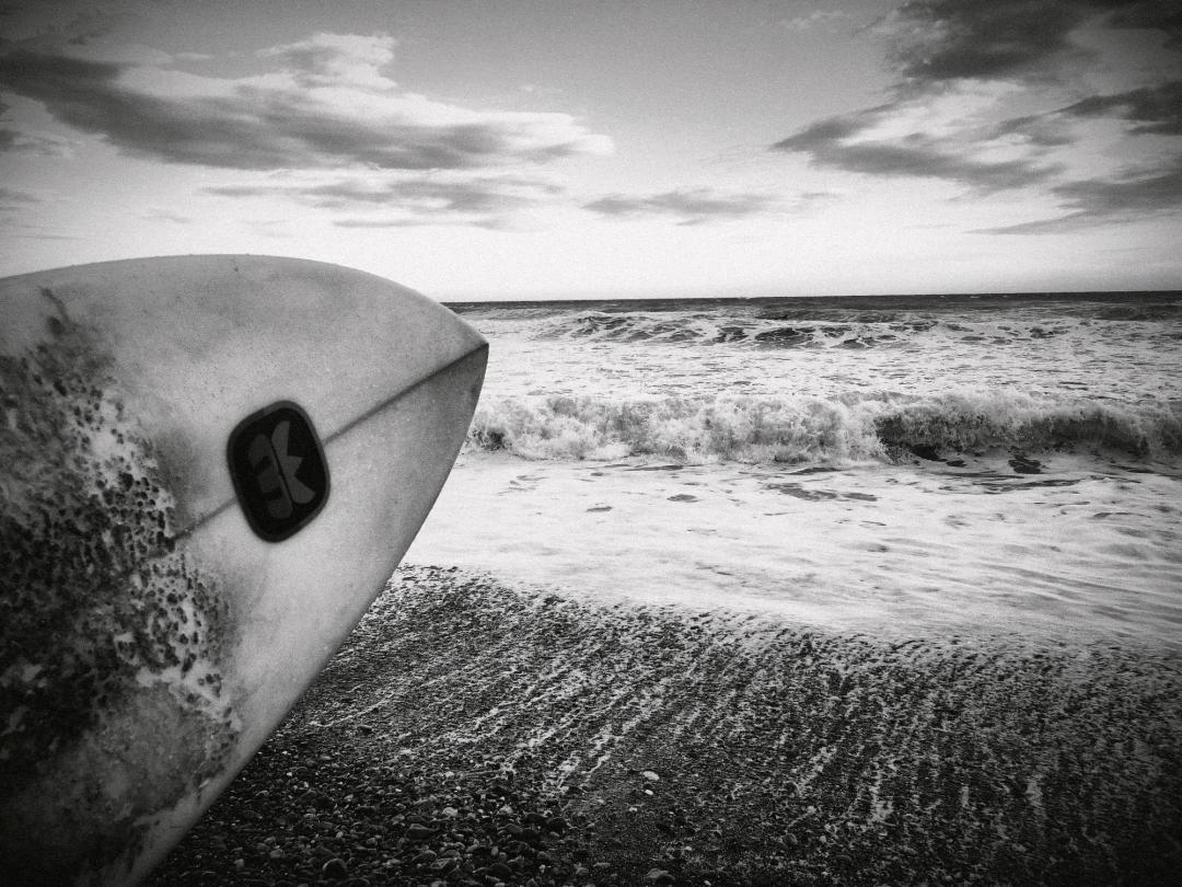 surf sea