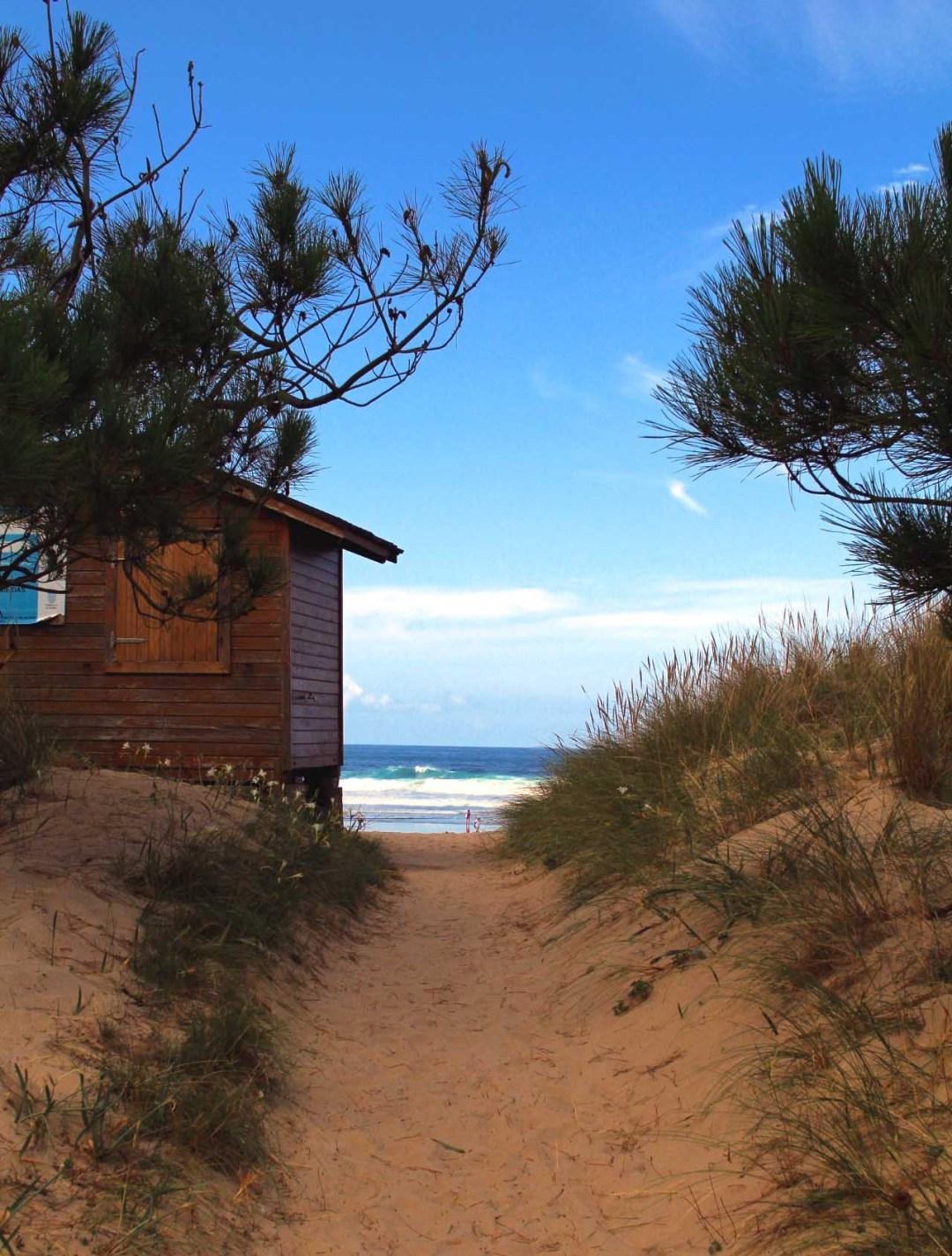 plage surf vagues galice 4