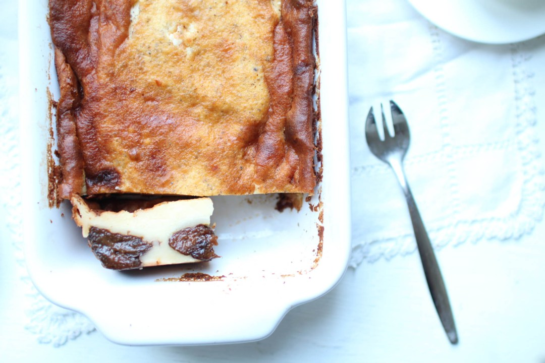 far breton pruneaux recette facile