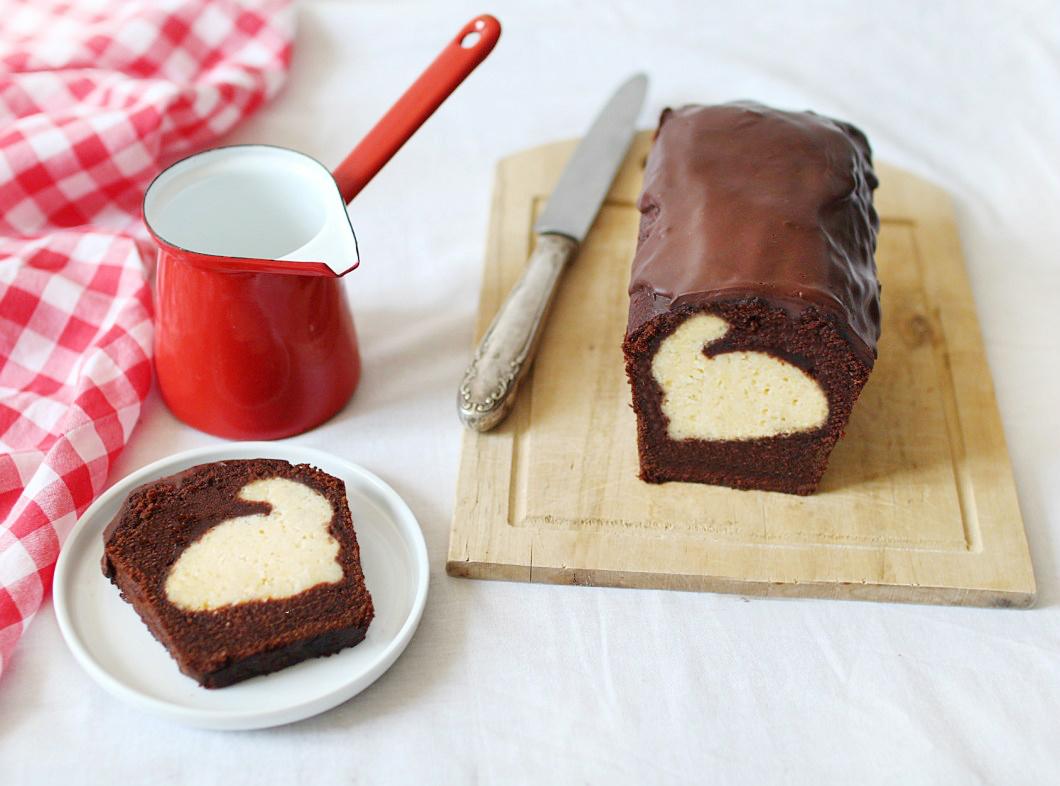 recette-gateau-cache-surprise-paques-chocolat-lapin