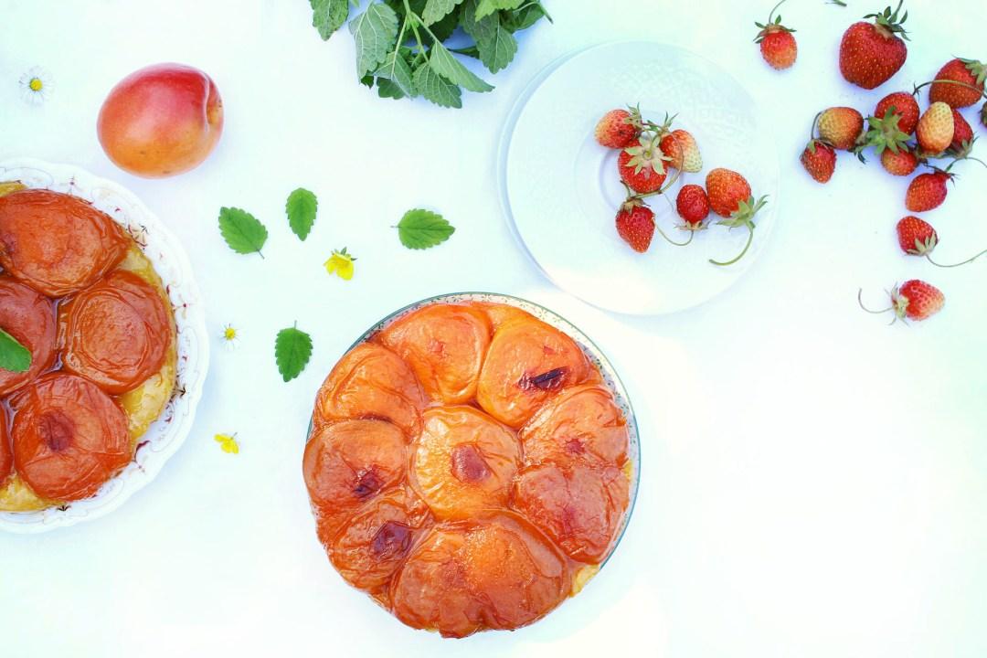 recette facile tarte tatin royal chill blog cuisine