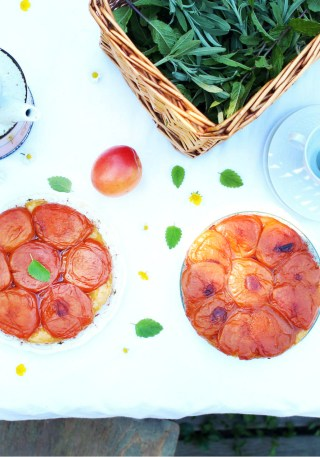 recette tarte tatin abricots royal chill blog cuisine 2