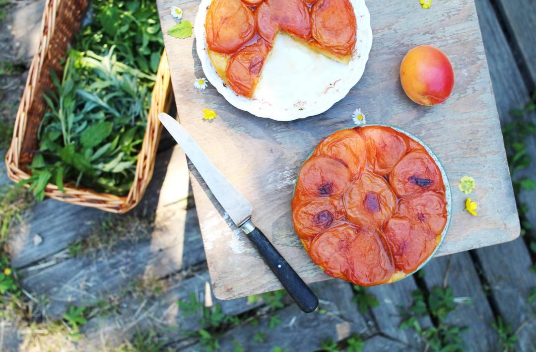 recette tarte tatin facile royal chill blog cuisine