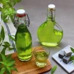 Comment faire sa liqueur de verveine maison ?
