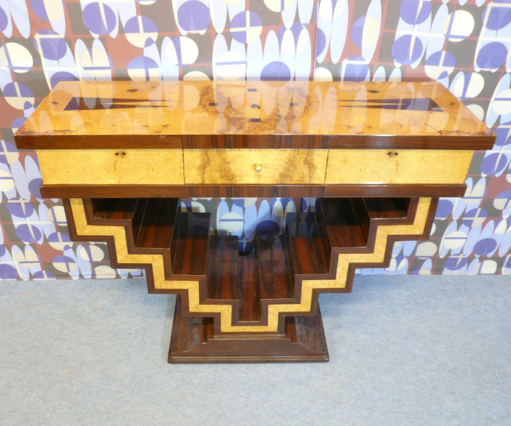 Console Art Dco Tables Art Dco Chaises Art Deco