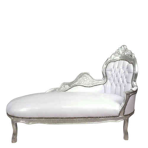 barock chaiselongue stuhl sessel