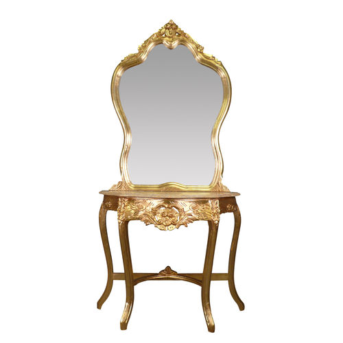 meuble baroque mobilier baroque