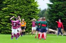 12Line out 1