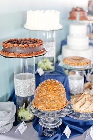 Dessert Table Assortment