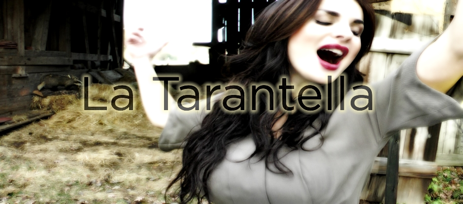 LA TARANTELLA Official video