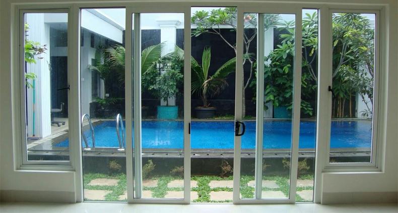 Harga Kaca Tempered Tangerang