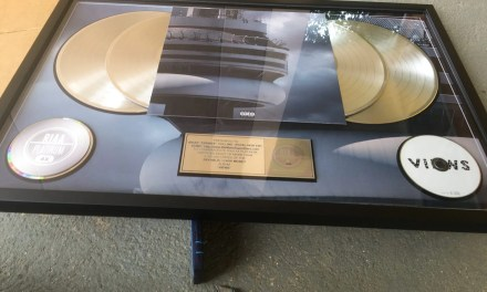 Royal Heir Ent. is now Certified Platinum!