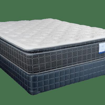 royal heritage opal pillow top mattress