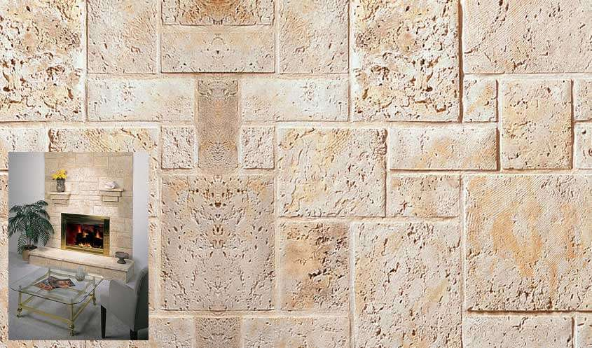Cultured Stone Finish Royal Homes