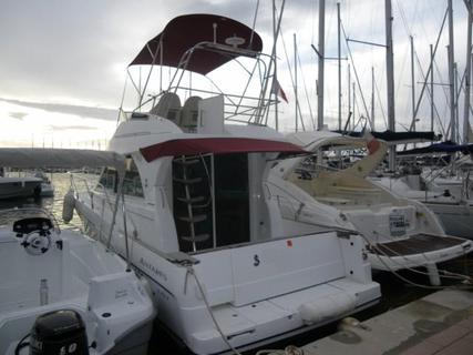 Antares 980 Fly Beneteau 2007
