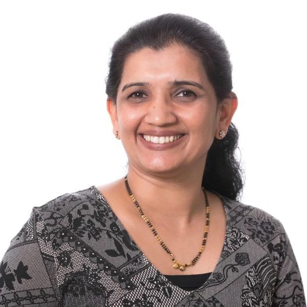 Dr Madhavi Thotadur