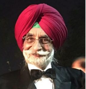 The scion of the famous polo family of Patiala passes away