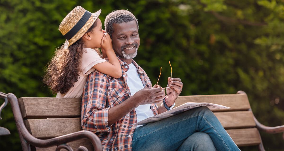 A Prophetic Word for Those Raising Their Grandchildren | Royal
