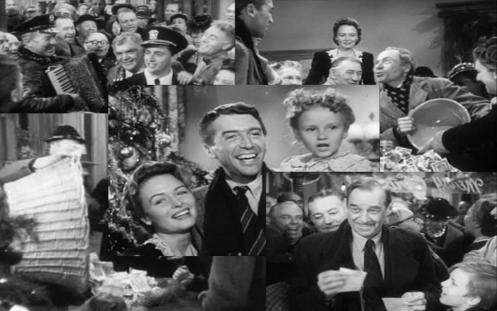 It's a Wonderful Life:  Great Expectations