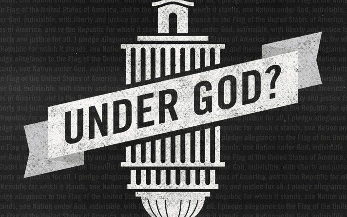 Under God:  Indivisible?