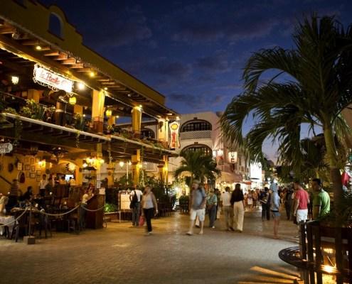 Playa Del Carmen 5th Avenue Riviera Maya, Mexico