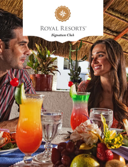 Royal Resorts Signature Club. The best timeshare option in the Caribbean