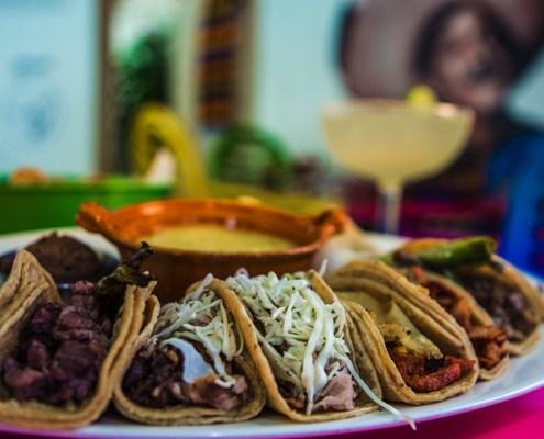 Paco's Tacos Restaurant