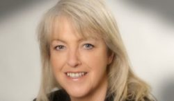 Lesley Riddoch-for use by Lesley Riddoch in all media