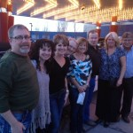 Upper Canada Playhouse Auction Winners