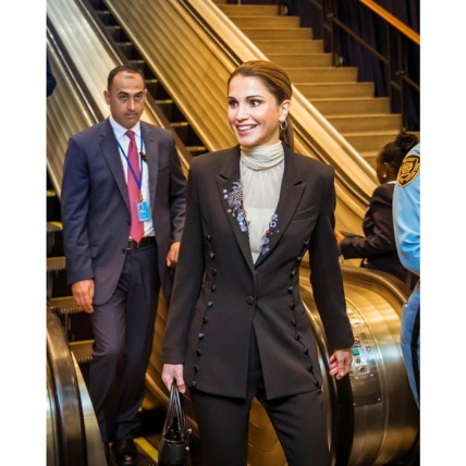 Queen-Rania-NYC