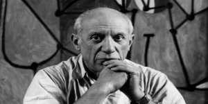 Picasso et Royan
