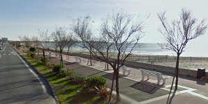 Réaménagement du boulevard de Lattre-de-Tassigny