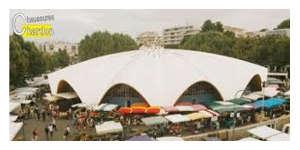 Le soixantième anniversaire du Marché central de Royan
