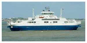 Tarifs et nouveaux horaires du Bac (ferry) Le Verdon - Royan 2019/2020