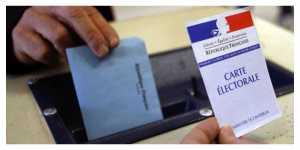 Élection présidentielle : Voici le résultat pour la ville de Royan