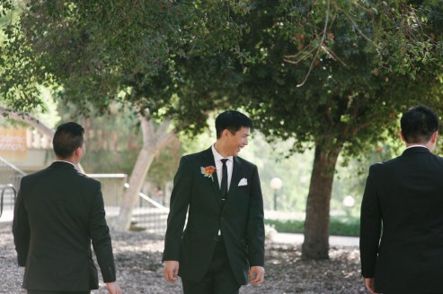 Our Wedding! - 096