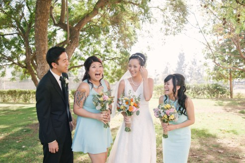 Our Wedding! - 114