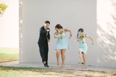 Our Wedding! - 148