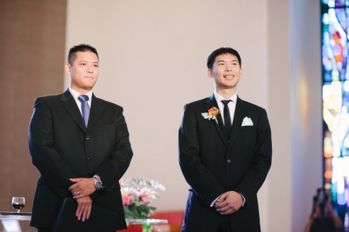 Our Wedding! - 195