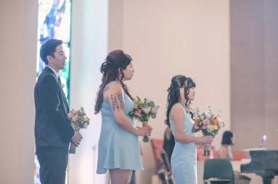 Our Wedding! - 247