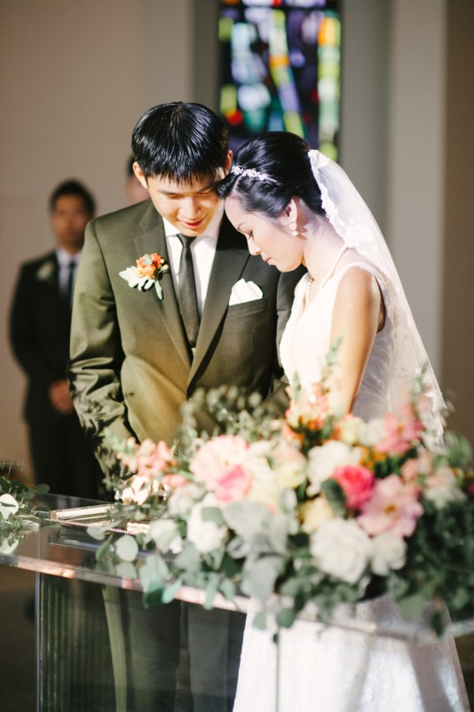 Our Wedding! - 263