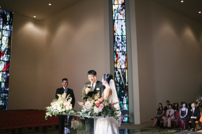 Our Wedding! - 266